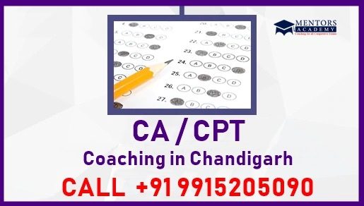 CA CPT COACHING IN CHANDIGARH