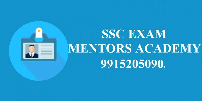 SSc coaching institute in chandigarh