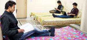 mentors academy boys hostel